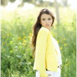 YELLOW BLAZER MY FAVORTIE2